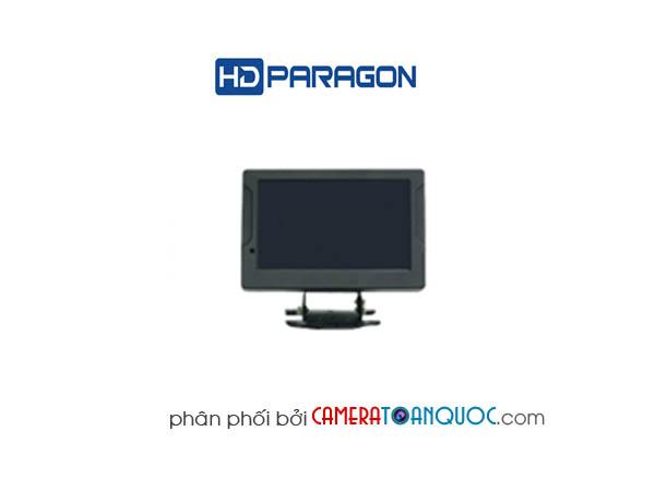 MÀN HÌNH LCD TRÊN XE HƠI HDS-LCD1300