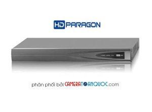 Đầu ghi hình HD PARAGON IP 16 kênh HDS-N7616I-POE