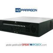 Đầu ghi hình HD PARAGON IP ULTRA HD 4K 64 kênh HDS-N9664I-4K/16HD 1
