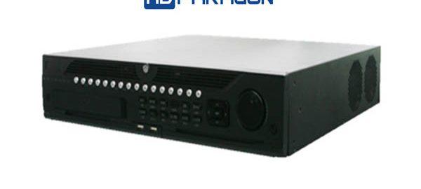 Đầu ghi hình HD PARAGON IP ULTRA HD 4K 64 kênh HDS-N9664I-4K/16HD