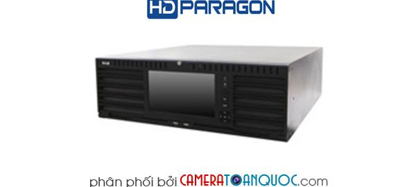 Đầu ghi hình HD PARAGON IP HIGH-END 256 kênh HDS-N97256I-16HD