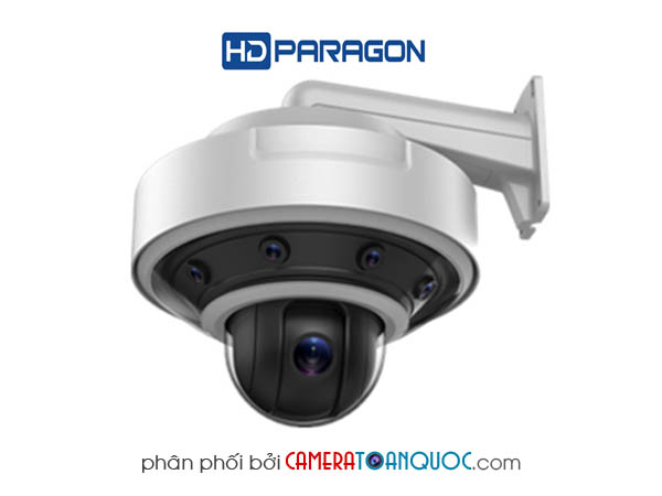CAMERA HD PARAGON HDS-PA0818-IRZ