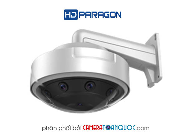 CAMERA HD PARAGON HDS-PA1636-IR