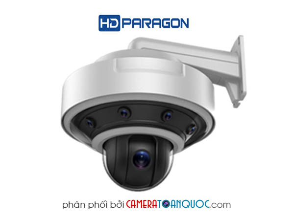 CAMERA HD PARAGON HDS-PA1636-IRZ