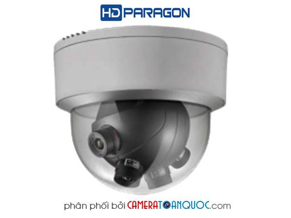 CAMERA HD PARAGON HDS-PA6986-DN