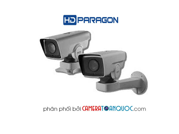 CAMERA HD PARAGON HDS-PT3220IR-A