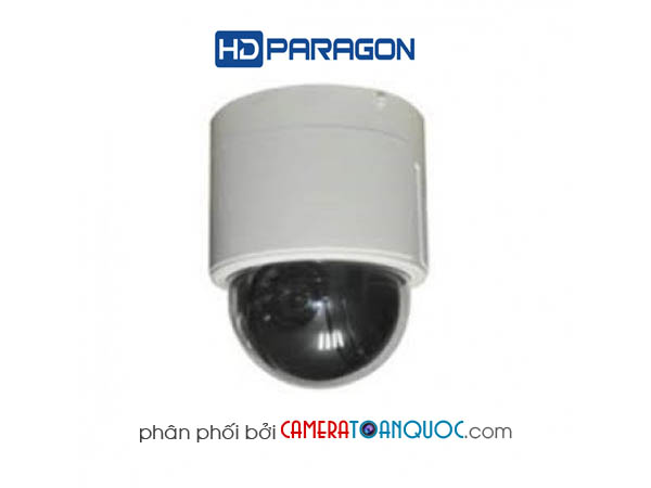 CAMERA HD PARAGON HDS-PT5123TVI-DN
