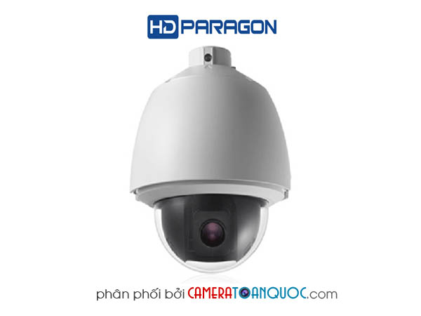CAMERA HD PARAGON HDS-PT5176-A