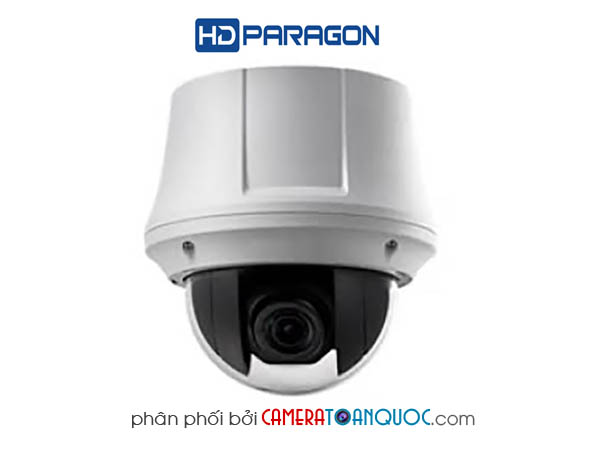 CAMERA HD PARAGON HDS-PT5174-A0