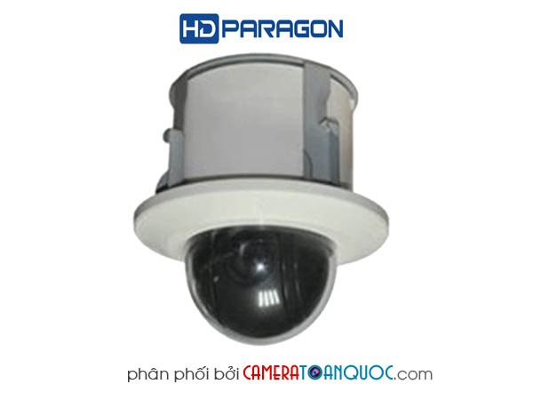 CAMERA HD PARAGON HDS-PT5174-A3