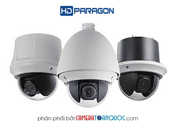 CAMERA HD PARAGON HDS-PT5220H-DN
