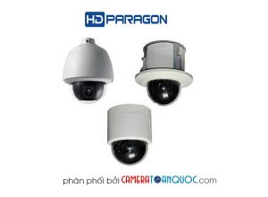 CAMERA HD PARAGON HDS-PT5223TVI-DN