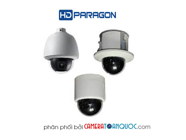 CAMERA HD PARAGON HDS-PT5223TVI-DN