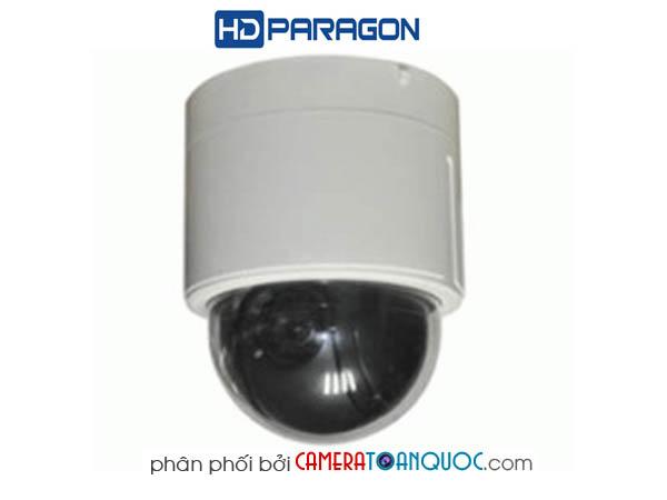 CAMERA HD PARAGON HDS-PT5284-A0