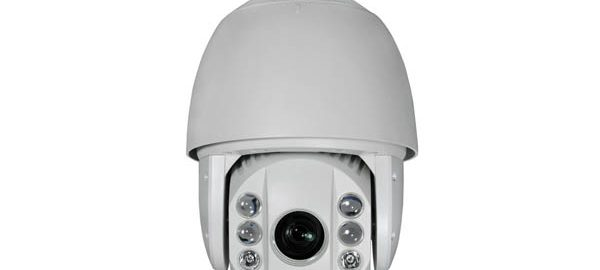 CAMERA HD PARAGON HDS-PT7186IR-A