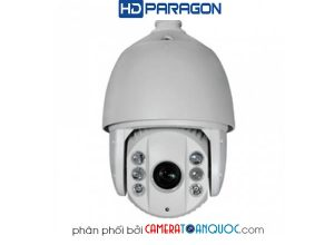 Camera HD Paragon HDS PT7230TVI IR