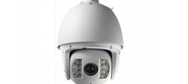 CAMERA HD PARAGON HDS-PT7284IR-A