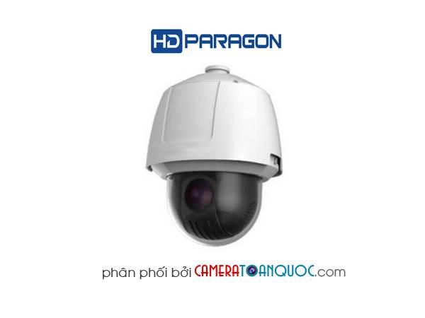 CAMERA HD PARAGON HDS-PT8536-DN