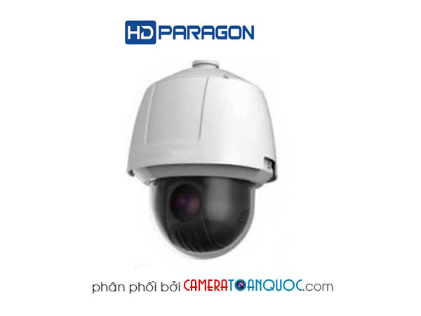 CAMERA HD PARAGON HDS-PT9536-DN