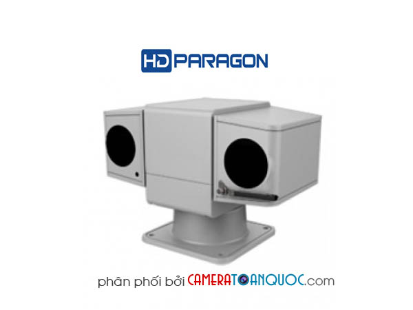 CAMERA HD PARAGON HDS-PT9523IR-AE