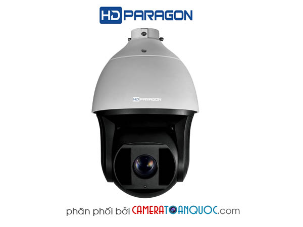 CAMERA HD PARAGON HDS-PT9736IR-A