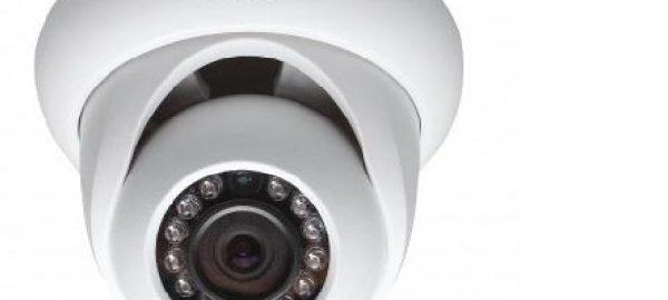 Camera IP Dome Dahua IPC-HDW1120S
