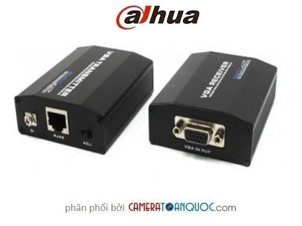 Bộ chuyển đổi tín hiệu VGA Dahua PFW700