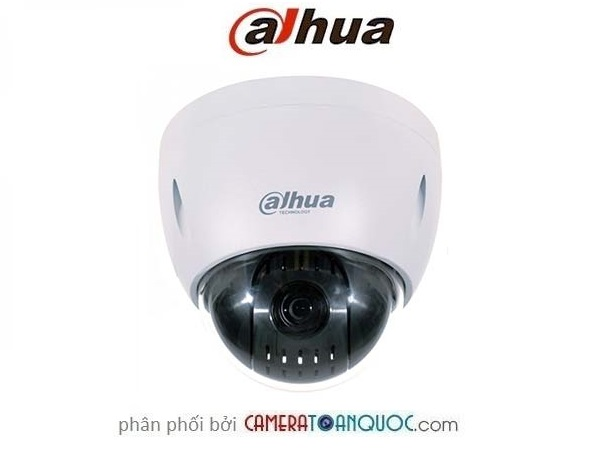 Camera IP Speed Dome Dahua SD42212T-HN