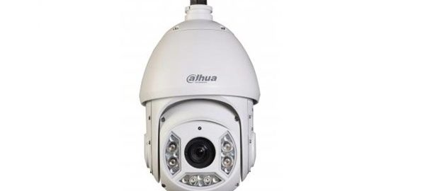 Camera speed dome HDCVI Dahua SD6C120I-HC