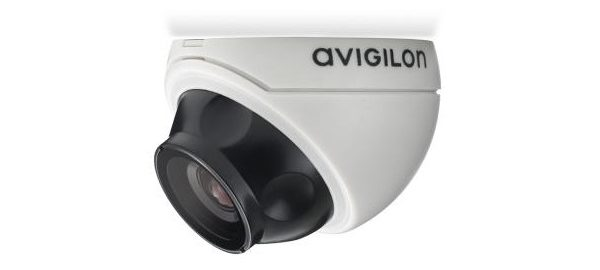 Camera HD Micro Dome Avigilon 1.0-H3M-DO1