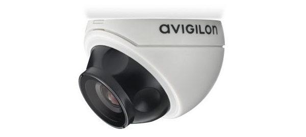 Camera HD Micro Dome Avigilon 1.0-H3M-DO1