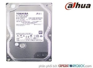 Ổ cứng TOSHIBA 500GB DT01ABA050V