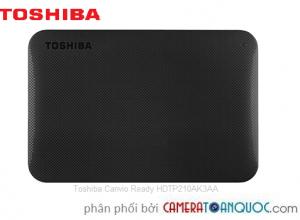 Toshiba Canvio Ready HDTP210AK3AA