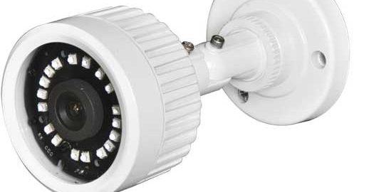 Camera Vantech VP-104AHDH 2 Megapixel