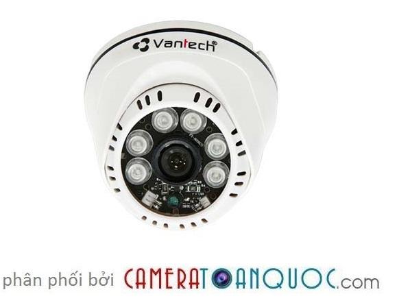 Camera Vantech VP-119CVI 2 Megapixel