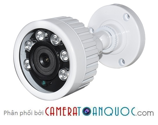 CAMERA VANTECH VP-317TVI 1.3 Megapixel