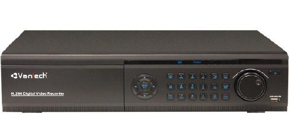 Đầu ghi hình IP Vantech VP-32860H265