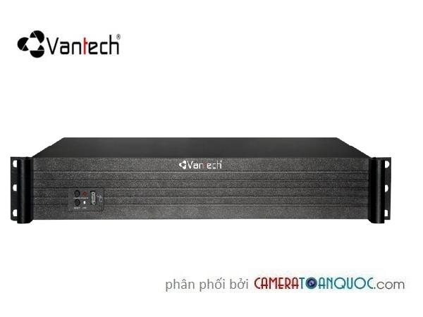 Đầu ghi hình IP Vantech VP-6445H265