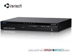 Đầu ghi hình HD SDI Vantech VP-490