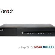 Đầu ghi hình IP Vantech VP-1665NVR 1