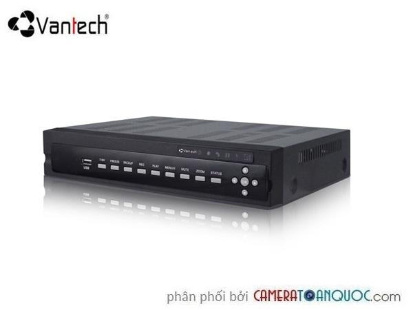 Đầu ghi Vantech VT Series VT-8100SE