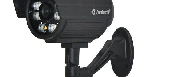 Camera Analog Vantech VP-202LB