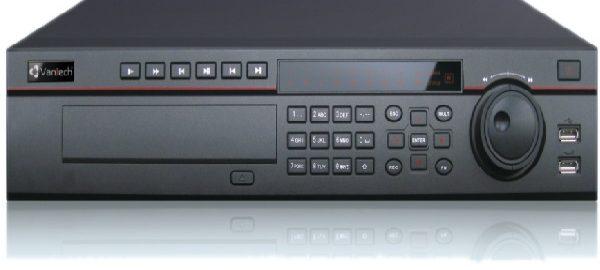 Đầu ghi hình HD SDI Vantech VP-1620HD