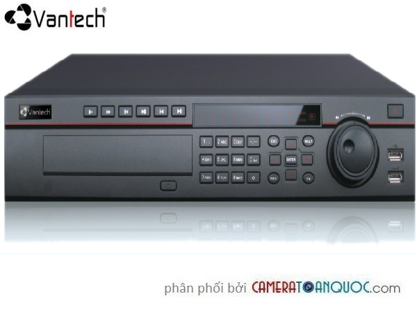 Đầu ghi hình HD SDI Vantech VP-1620HD 1