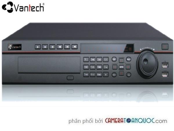 Đầu ghi hình HD SDI Vantech VP-820HD