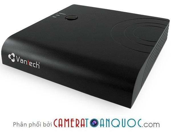 Đầu ghi hình Vantech VPH-464TVI