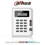 Bảng điều khiển tủ báo động Dahua ARK10C 1