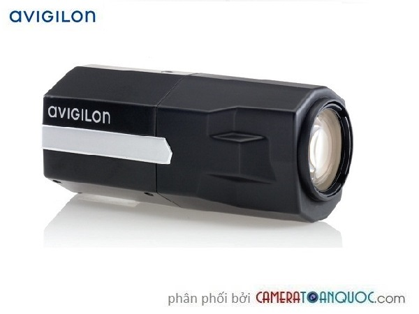 Camera trụ H264HD Avigilon 1.0-H3-B1