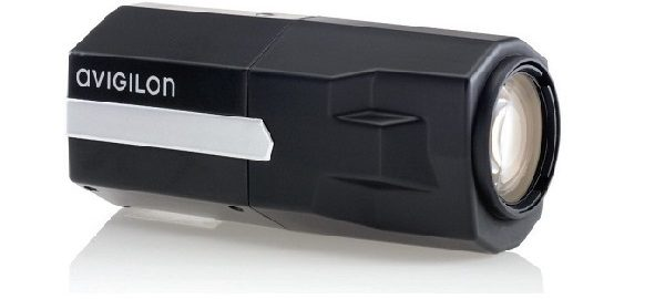 Camera trụ H264HD Avigilon 3.0W-H3-B2