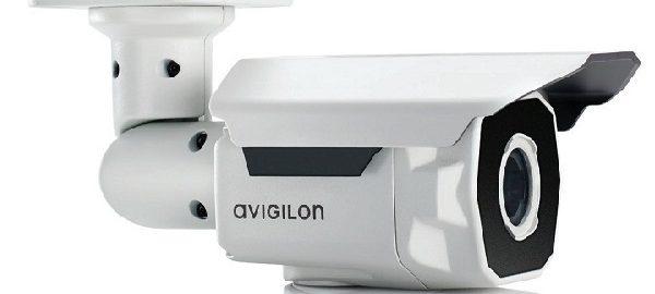 Camera thân ống Avigilon 2.0W-H3-BO1-IR